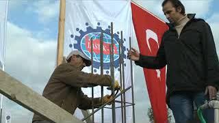 SOSYAL TESİSLERİMİZ - 2011