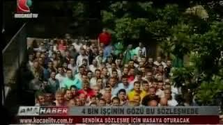 KOCAELİ TV - 05.01.2014