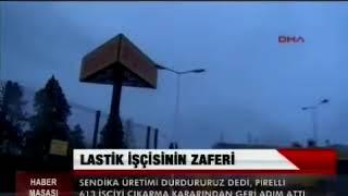ULUSAL TV - 30.12.2014