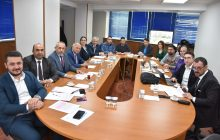 FIRST TERM COLLECTIVE BARGAINING AGREEMENT OF ŞAFAK ELEKTRİK AGREED