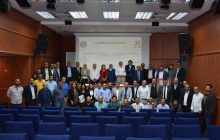 INTERNATIONAL SYMPOSIUM HELD IN THE 70TH YEAR OF LASTİK-İŞ UNION