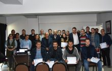 VIBRACOUSTIC, SETAŞ KİMYA, TRISTONE, G.F. HAKAN PLASTİK PLANTS MEMBER SPECIAL EDUCATION