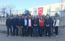 SEOIL PLASTİK STRIKE ENDS WITH DEAL