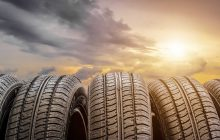 GLOBAL TYRE INDUSTRY CONTINUES TO SLOW DOWN