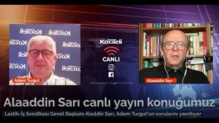 ÖZGÜR KOCAELİ - 01.05.2020