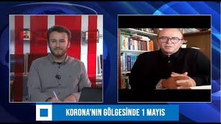 KOCAELİ TV - 01.05.2020
