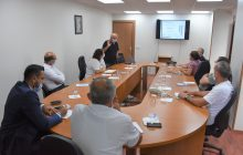 ORGANIZATION TRAINING FOR GEBZE BRANCH