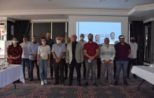 ORGANIZATION TRAINING FOR KOCAELİ BRANCH