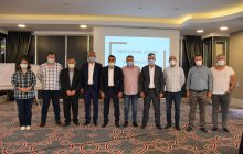 ORGANIZATION TRAINING FOR SAKARYA BRANCH