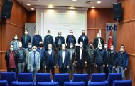 İSTANBUL ŞUBESİ AVRUPA YAKASI TEMSİLCİ VE ÜYE ÖZEL EĞİTİMİ