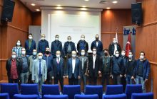 ISTANBUL BRANCH EUROPEAN SIDE REPRESENTATIVE AND MEMBER SPECIAL TRAINING