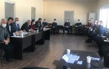 COLLECTIVE AGREEMENT OFFER PREPARATION MEETING FOR ANLAŞ