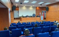 GEORG FISCHER HAKAN PLASTİK COLLECTIVE AGREEMENT DRAFT MEETING