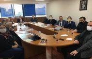 ANLAŞ ANADOLU LASTİK COLLECTIVE AGREEMENT SIGNED