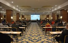 BRİSA UNION REPRESENTATIVE CANDIDATE TRAINING