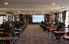 GOODYEAR İZMİT UNION REPRESENTATIVE CANDIDATE TRAINING