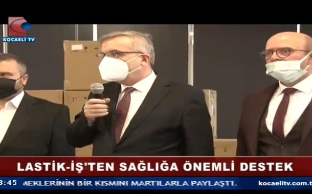 KOCAELİ TV - 03.03.2021