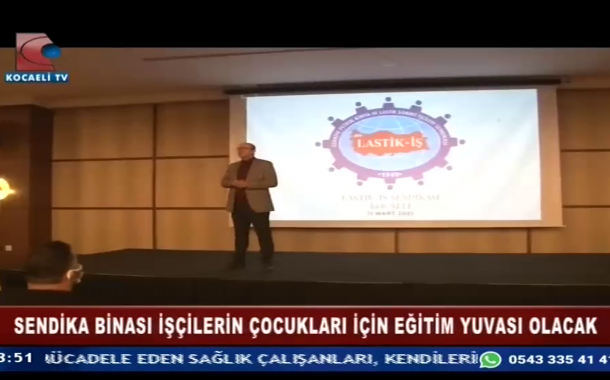 KOCAELİ TV - 11.03.2021