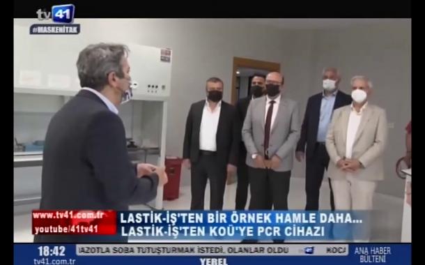 TV41 - 26.05.2021
