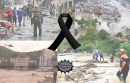KARADENİZ'DE MEYDANA GELEN SEL FELAKETİ